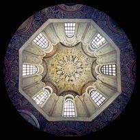 Neonian Baptistery, Ravenna