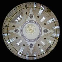 Moschea Yavuz Sultan Selim - Istanbul