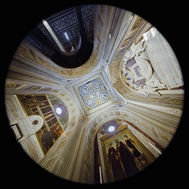 Cappella del Cardinale del Portogallo