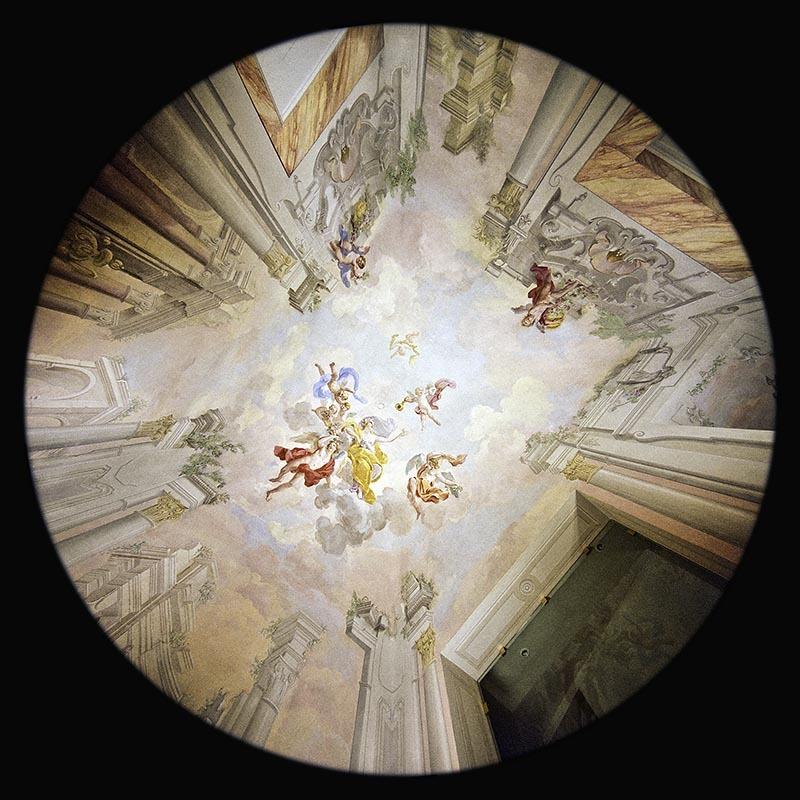 Zeffiro e Flora Room