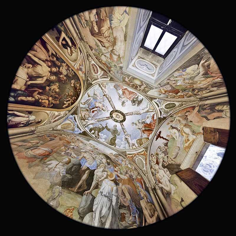Eleonora Chapel