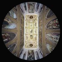 lo Studiolo di Francesco I