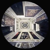 la Cappella dei Santi Cosma e Damiano
