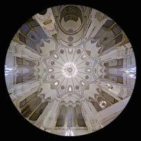 la Cupola della Moschea Kucuk Ayasofya