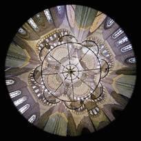 la Cupola della Moschea Nuova