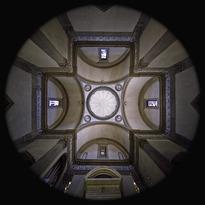 Santa Maria delle Carceri Basilica, Prato