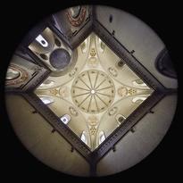 Sagrestia Vecchia - Basilica di San Lorenzo - Firenze