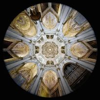Santa Maria Incoronata di Canepanova Church, Pavia