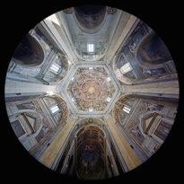 Santa Maria del Quartiere Church, Parma