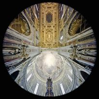 Santissima Annunziata Basilica, Florence