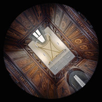 Sagrestia delle Messe, Cathedral, Florence