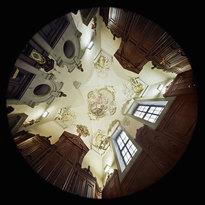 Sacristy, Santi Michele Bertelde e Gaetano Church, Florence