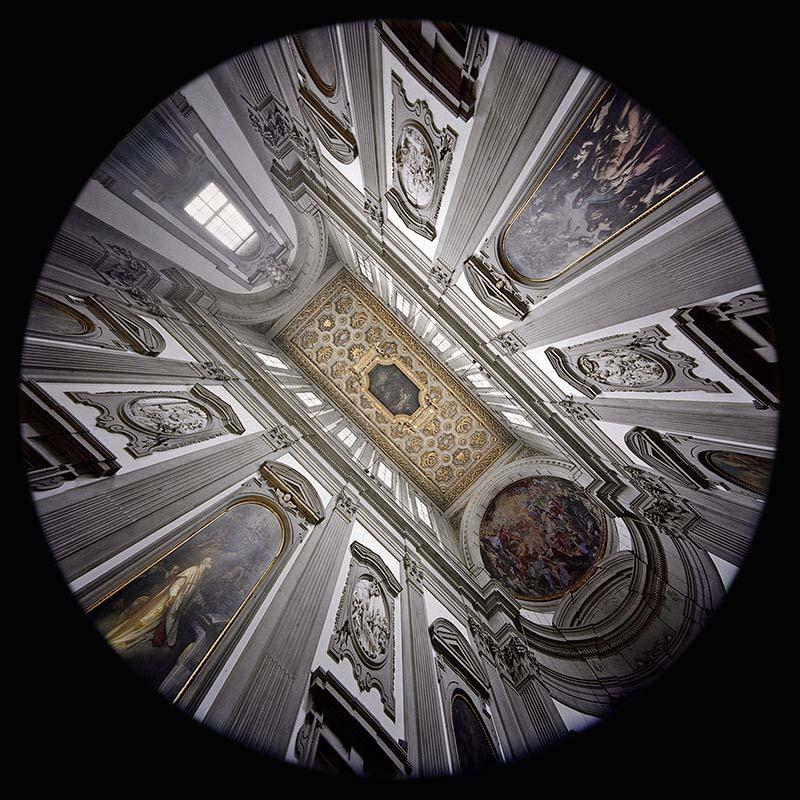 la Chiesa di San Filippo Neri