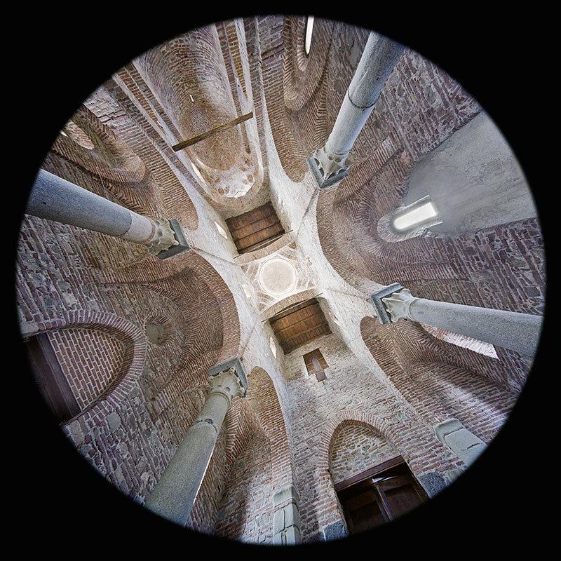 la Cupola centrale
