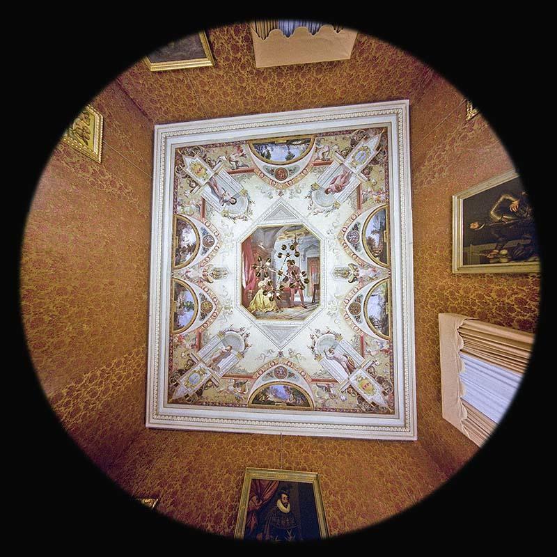 Bianca Cappello Room