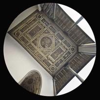 Terrazza di Saturno - Palazzo Vecchio - Firenze