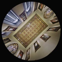 Salone del Palazzo Gondi - Firenze