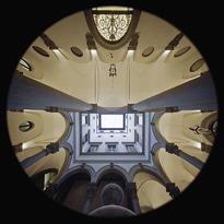 Cortile di Palazzo Gondi - Firenze