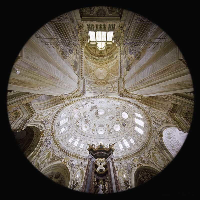 Santuario della Natività di Maria - Vicoforte