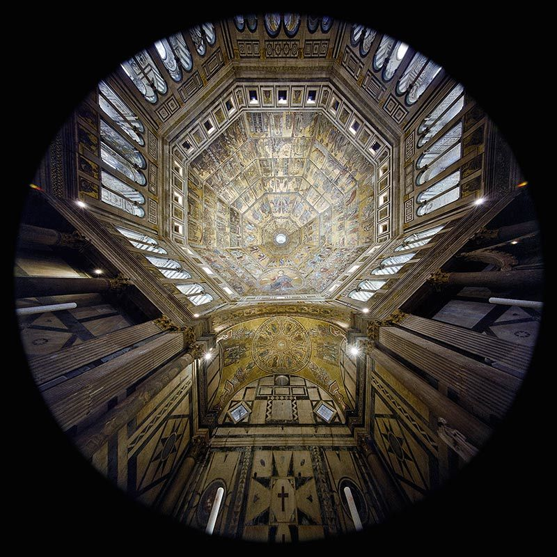San Giovanni Baptistery, Florence