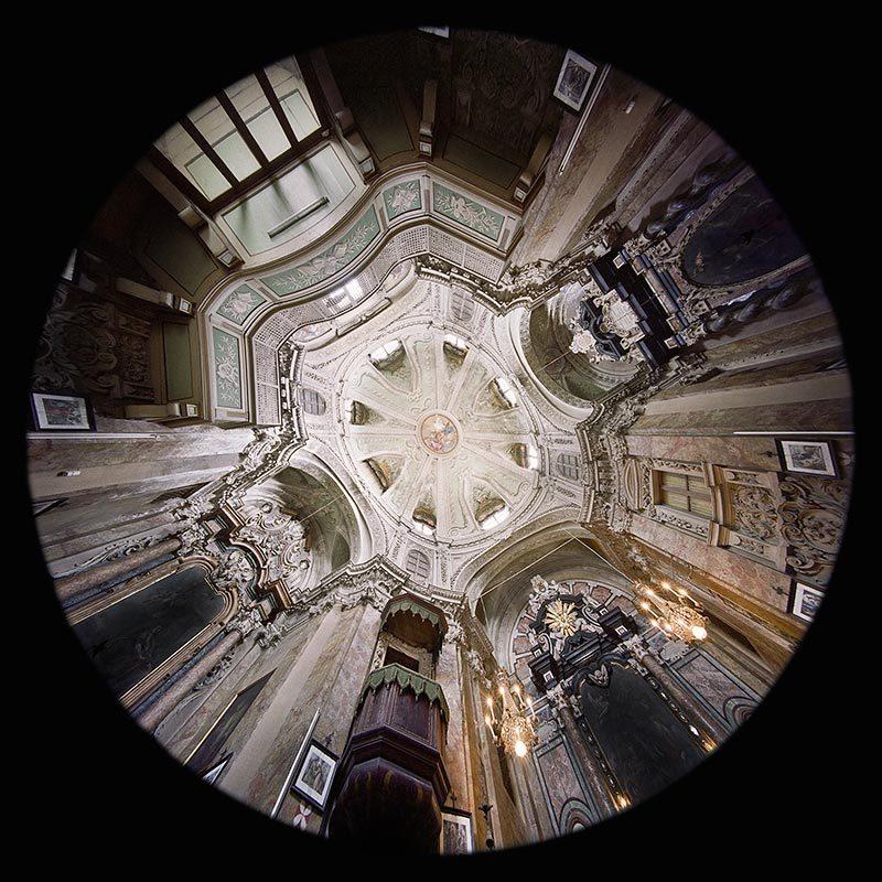 San Giuseppe Church, Carignano