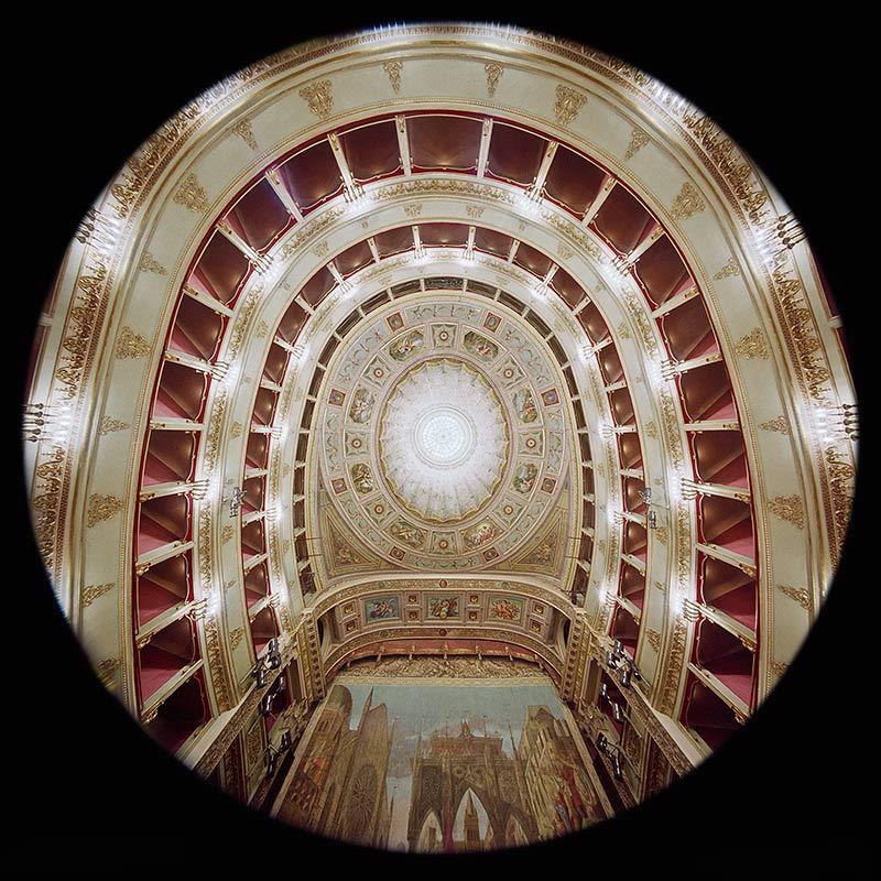 Giovanni Battista Pergolesi Theater