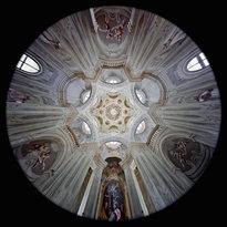 il Santuario del Vallinotto a Carignano