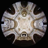 la Chiesa dell'Assunzione di Maria Vergine a Riva presso Chieri