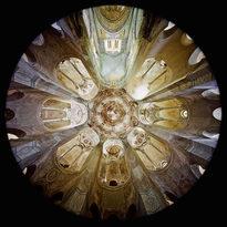la Cupola di San Vitale
