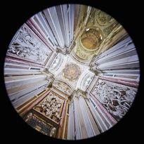 Cappella Corsini - Basilica di Santa Maria del Carmine - Firenze