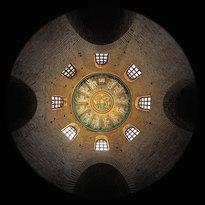 il Battistero degli Ariani a Ravenna