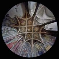 Chapter Hall, Santa Felicita Church, Florence