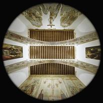 il Capitolo del Monastero di San Niccolò a Prato