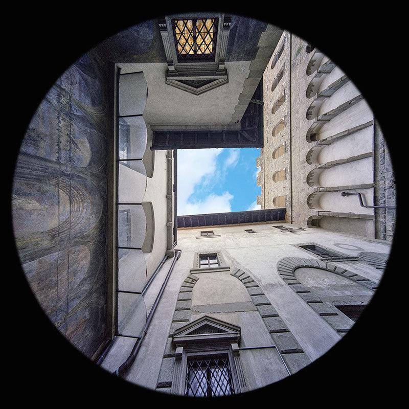 Terrazzino - Palazzo Vecchio - Firenze