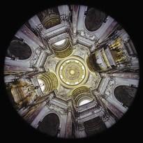 la Chiesa di Sant'Agnese in Agone