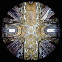 la Basilica dei Santi Ambrogio e Carlo