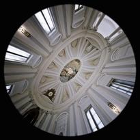 Cappella nel Palazzo Campana - Osimo