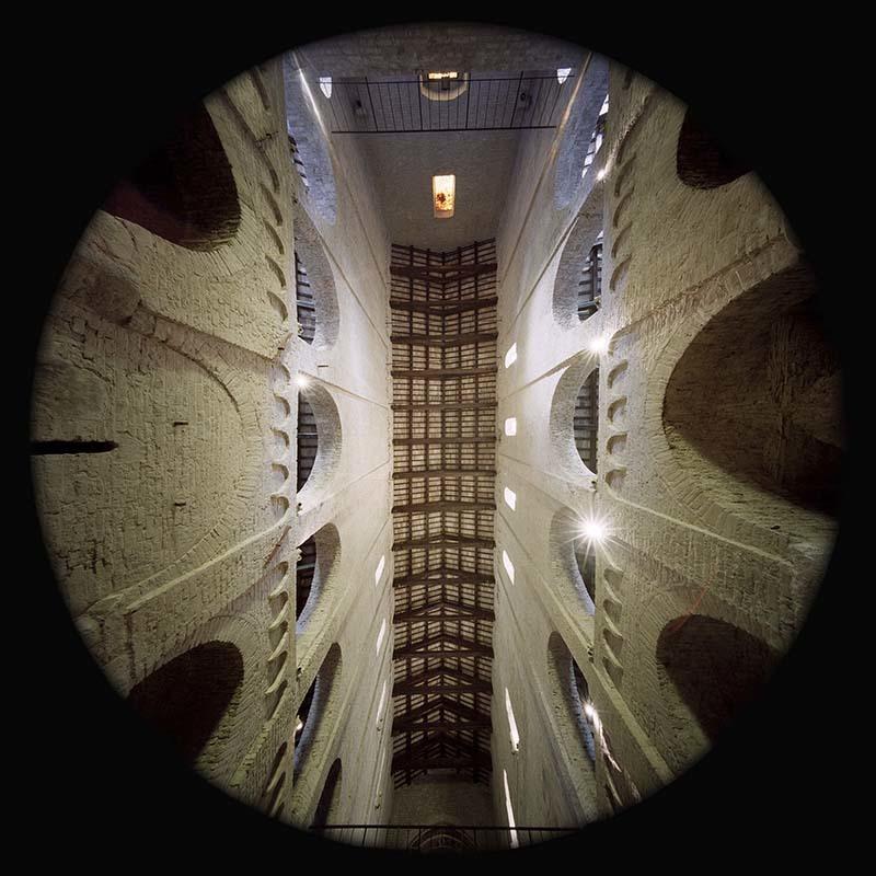 Santa Maria a piè di Chienti Church, Montecosaro Scalo