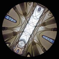 la Navata di Santa Maria del Fiore a Firenze