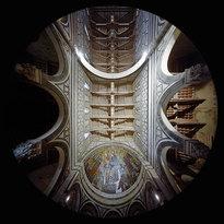 Apse, San Miniato al Monte Basilica, Florence