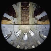 l'Abside della Pieve di San Pietro a Romena, Pratovecchio