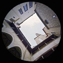 Chiostro dei Morti - Basilica di Santa Maria Novella - Firenze