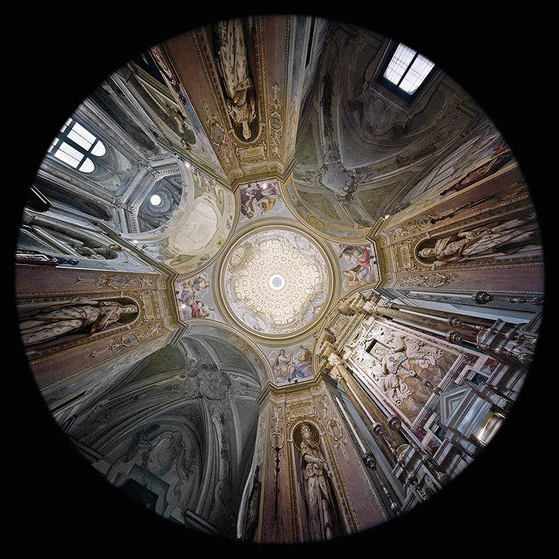 il Coro di Santa Maria Incoronata di Canepanova