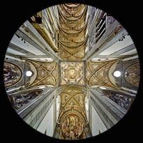 la Cupola del Correggio