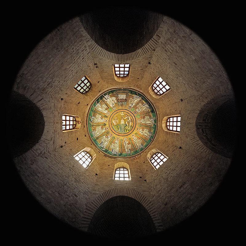 Arian Baptistery