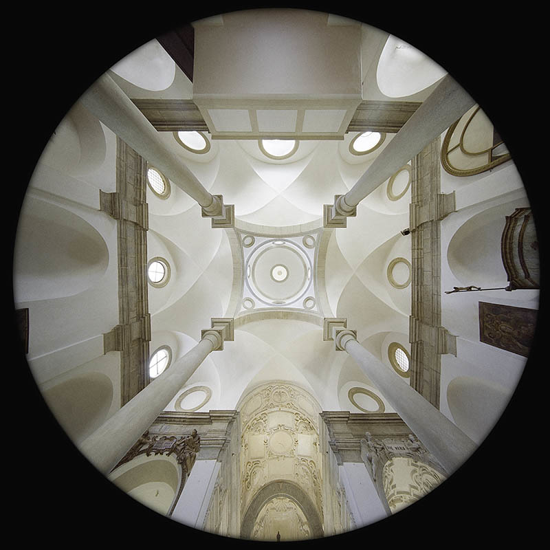Santa Maria Novella Church, Orciano di Pesaro