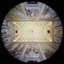 Leo X Grand Hall