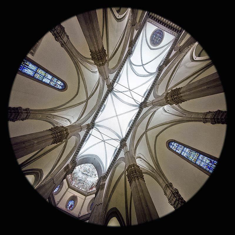 Nave, Santa Maria del Fiore, Florence