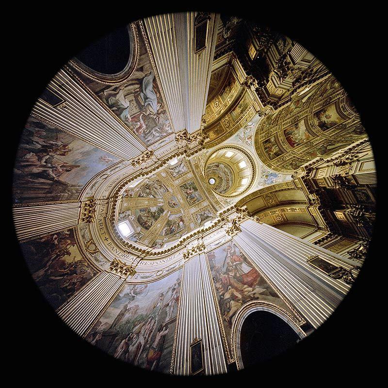 Sant'Andrea della Valle - Roma