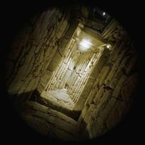Rectangular Burial Chamber